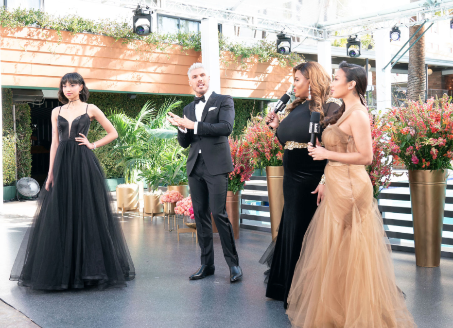MiKADO at the 2019 Academy Awards