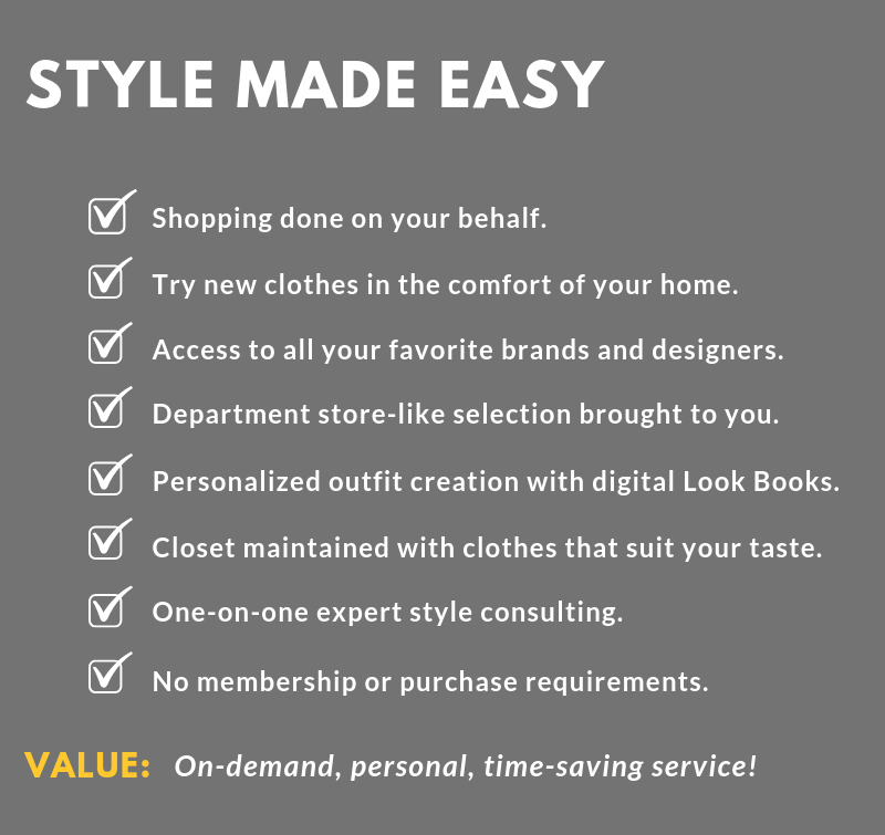 style-made-easy