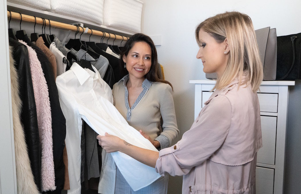 8 Reasons Why You Need to Work With a Personal Stylist