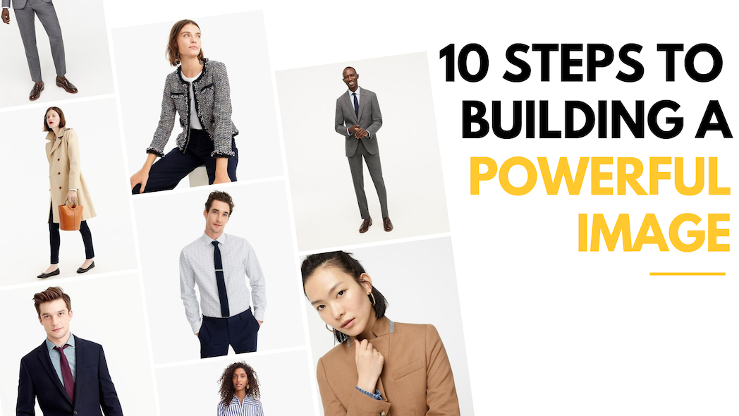 10 Steps to Building a Powerful Image