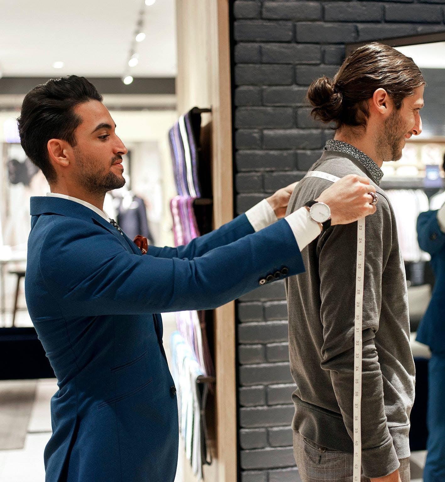 custom-tailoring