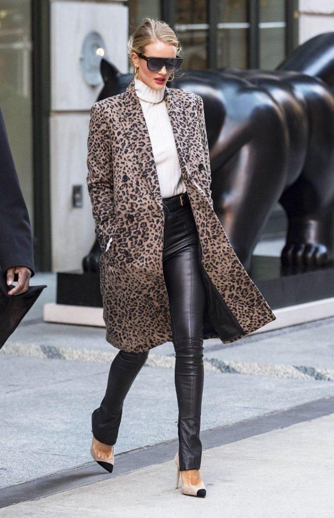 rosie-huntington-whiteley-leopard-coat