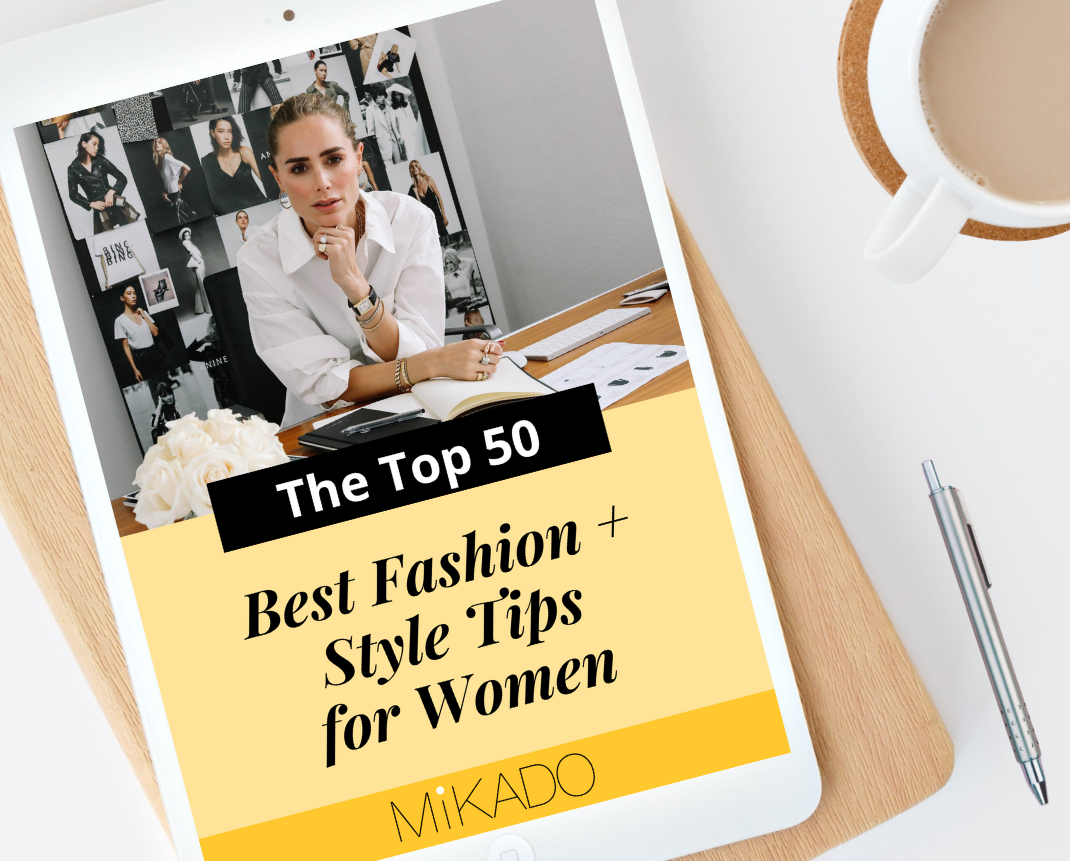 womens-top-50-style-tips